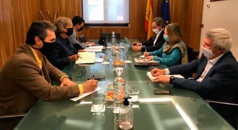 Acuaes aborda actuaciones encomendadas Sociedad Estatal cuenca Duero