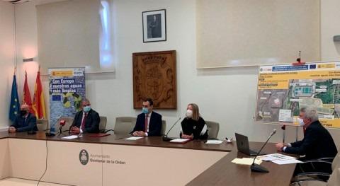 Quintanar Orden mejorará saneamiento y depuración mediante inversión 11 millones
