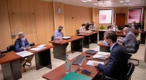 ACUAES aborda desarrollo actuaciones saneamiento y depuración Isla Tenerife