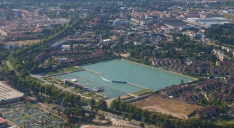 Licitada 4,6 millones explotación abastecimiento Zaragoza y corredor Ebro