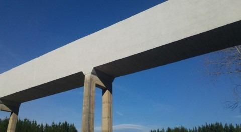 Culminan obras reparación acueducto Rubios León