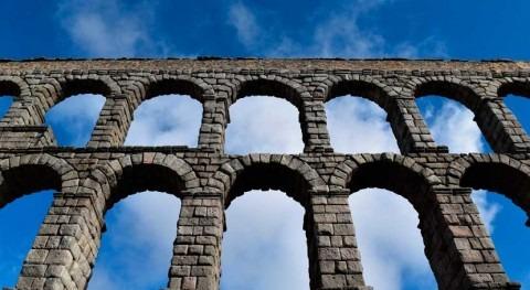 Italia, red agua como colador: se pierden 6,5 millones litros minuto