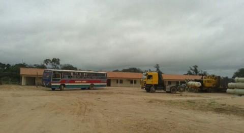 Licitada segunda etapa construcción Acueducto Chaco Central Paraguay