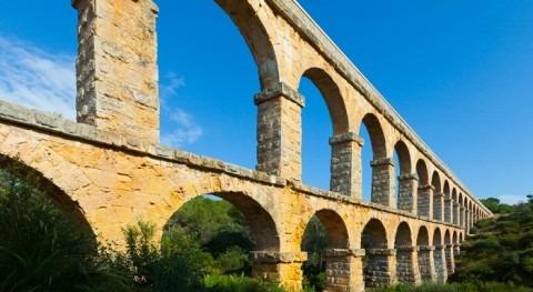 Pasión agua. Historia aprendiz Roma