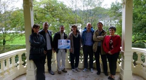 Firmado nuevo protocolo custodia fluvial proteger cuenca Bidasoa