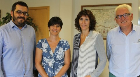 Acuerdo compra agua desalada Gobierno balear y Menorca