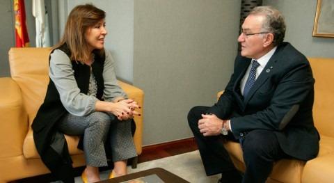 Galicia apuesta clarificar criterios ejecución infraestructuras hidráulicas