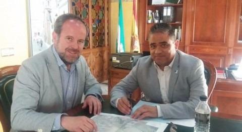 Gobierno Andalucía invertirá 5,8 millones euros nueva EDAR Fuente Palmera
