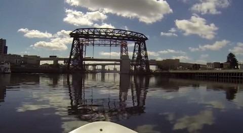 Argentina, dispuesta limpiar río Matanza-Riachuelo, tercero más contaminado mundo