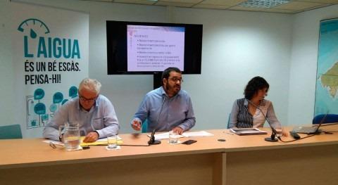 Adjudicado mantenimiento instalaciones saneamiento y depuración Baleares