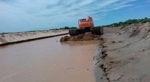 Paraguay adjudica obras río Pilcomayo