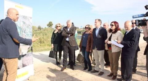 Adjudicada reparación cauces demarcación Júcar Comunidad Valenciana