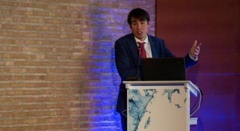 """ACCIONA Agua participa activamente Congreso """"Jóvenes Profesionales Agua"""" (YWP) Bilbao"""