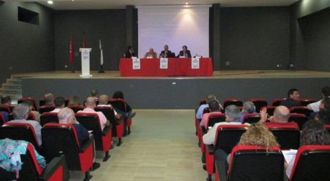 Fernando Morcillo defiende modelo español gestión servicios agua urbana