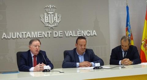 27 al 29 marzo, XXXV Congreso AEAS convertirá Valencia capital agua urbana