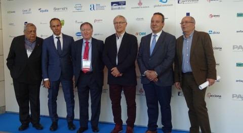 Más 700 congresistas y expertos sector agua se reúnen XXXV Congreso AEAS