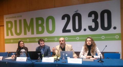 Fernando Morcillo insta abordar compromiso ciudadano retos sector agua urbana