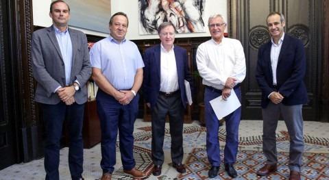 Valencia acogerá XXXV edición Congreso AEAS