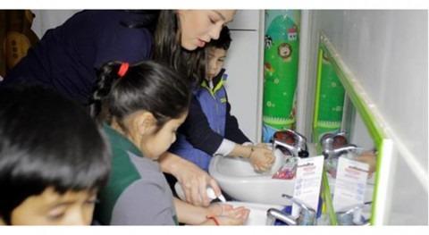 Cooperación Española se suma al llamamiento acción materia agua y saneamiento