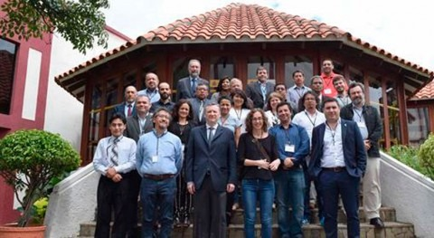 Expertos iberoamericanos meteorología y agua analizan medidas adaptación al cambio climático