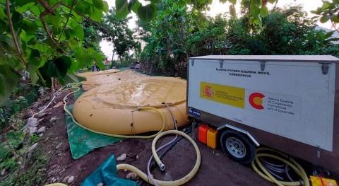Cooperación Española facilita acceso agua potable más 8.400 personas Haití