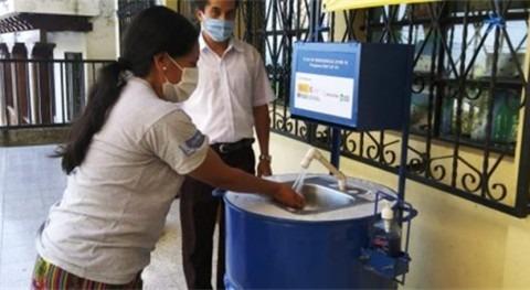 Proyecto RUK´UX YA´ busca fortalecer gestión agua y saneamiento Sololá