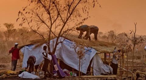 España aporta ayuda humanitaria población afectada inundaciones Sudán Sur