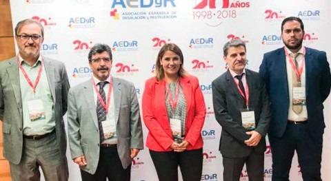 """Castilla- Mancha apuesta adecuar """" desarrollos y regadíos"""" recursos cada cuenca"""