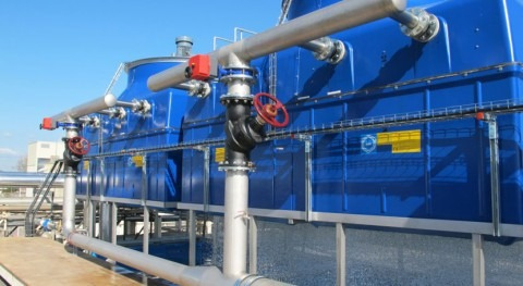 AEFYT reivindica, Día Mundial Agua, uso agua como refrigerante natural