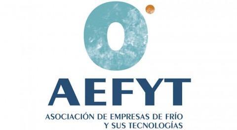 AEFYT advierte que objetivos ahorro energético frío comercial no son realistas