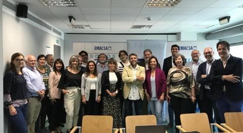 Córdoba debate métodos mejorar gestión agua urbana