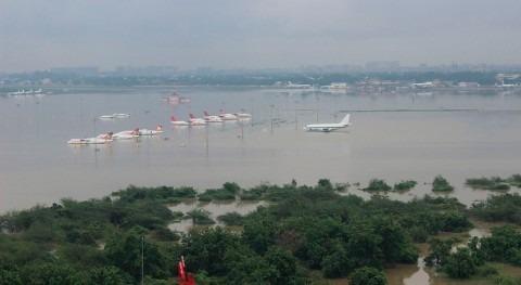 lluvias monzón India dejan 51 muertos este y norte