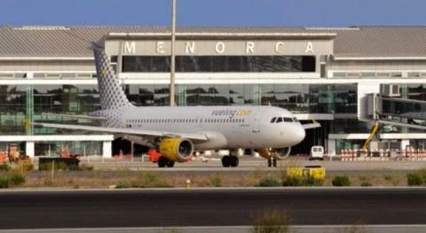 Aprobada indemnización obras EDAR aeropuerto Menorca