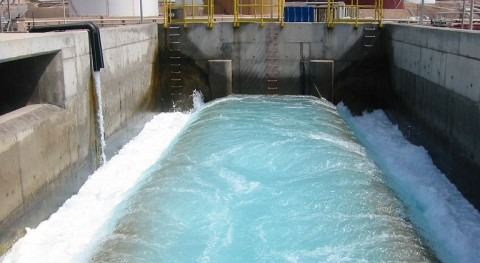claves calcular Huella Hídrica producto industrial