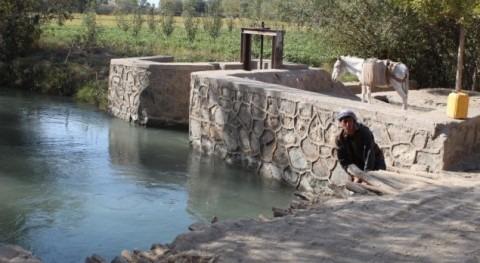 Eptisa participa Proyecto Sectorial Cuenca Río Panj Amu Afganistán