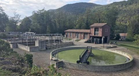 cuarta función depuradoras aguas residuales
