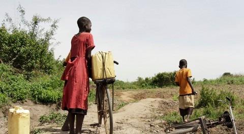 coronavirus podría causar estragos República Centroafricana falta acceso al agua