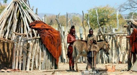 desastres naturales y cambio climático, causas principales desplazamientos África
