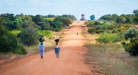 Mozambique cortará suministro agua capital días alternos