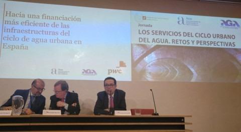 AGA hace hincapié inversión infraestructuras y importancia prevención