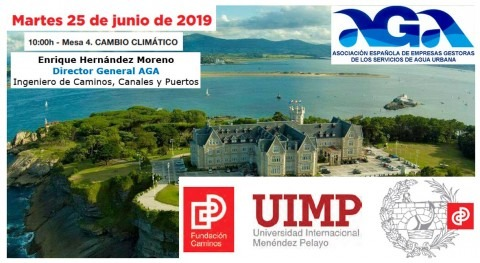 AGA participará mesa Cambio Climático V Foro Ingeniería Santander