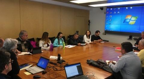 Salvador, Costa Rica y Euskadi cooperan materia agua y saneamiento