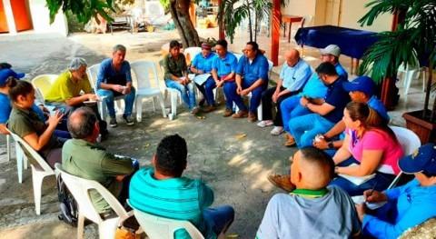 Cooperación Salvador planificación hidrológica y diseño abastecimiento y saneamiento