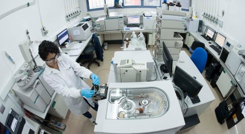 AGQ Labs adquiere Laboratorios Lambda, líder seguridad alimentaria y medio ambiente