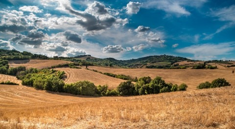aumento nivel mar retrasó transición agrícola Egeo