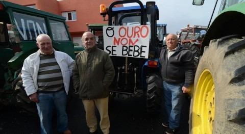 Salvemos Cabana insta Xunta cancelar derechos mineros Edgewater Corcoesto