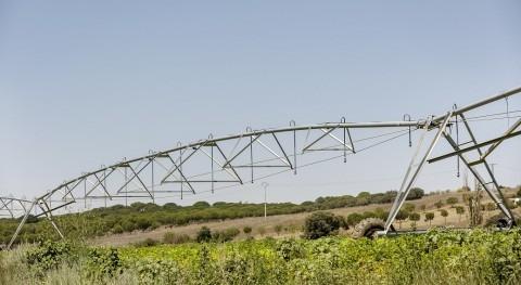 Finca Ballesteros confía SUEZ Agricultura optimización pozos
