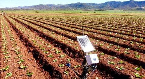agua Región Murcia: evolución y revolución