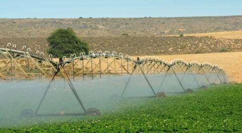Aumentar tratamiento aguas residuales ayudará regiones áridas regar cultivos