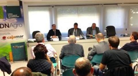 Cataluña apuesta innovación agricultura y uso eficiente agua